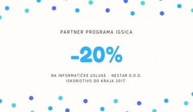 -20% na informatičke usluge